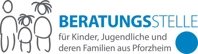 Logo Beratungsstelle Pforzheim