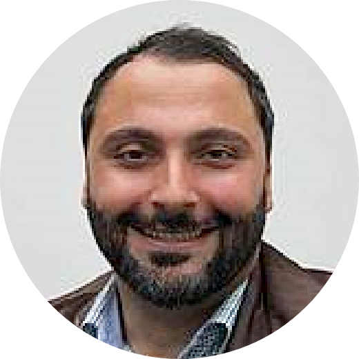 Mohammed Zakzak